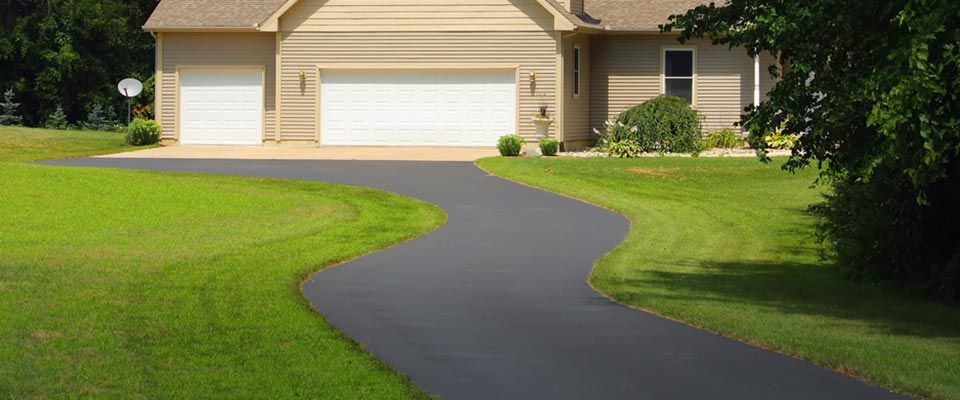 Driveway maintenance in Vancouver British Columbia